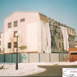 Nowy budynek szkoły - reportaż